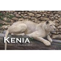 Apadrina a Kenia
